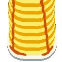 :long_pancakes_bottom: