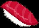 :sushi_akami: