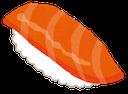 :sushi_salmon: