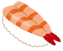 :sushi_ebi:
