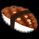 :sushi_unagi: